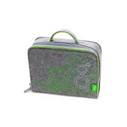 TEGU Travel Tote Filcowa walizka